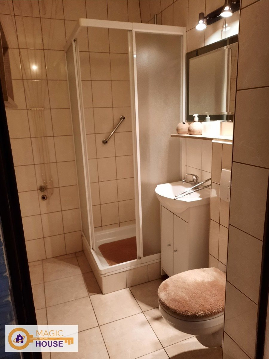 Mieszkanie trzypokojowe na sprzedaż Gdynia, Leszczynki, Młyńska  54m2 Foto 9