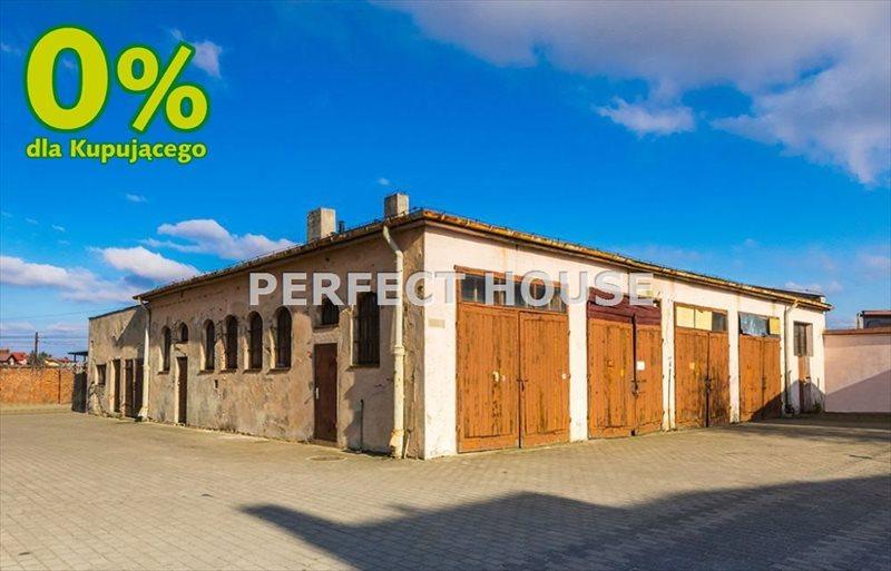Lokal użytkowy na sprzedaż Łowicz  1260m2 Foto 3