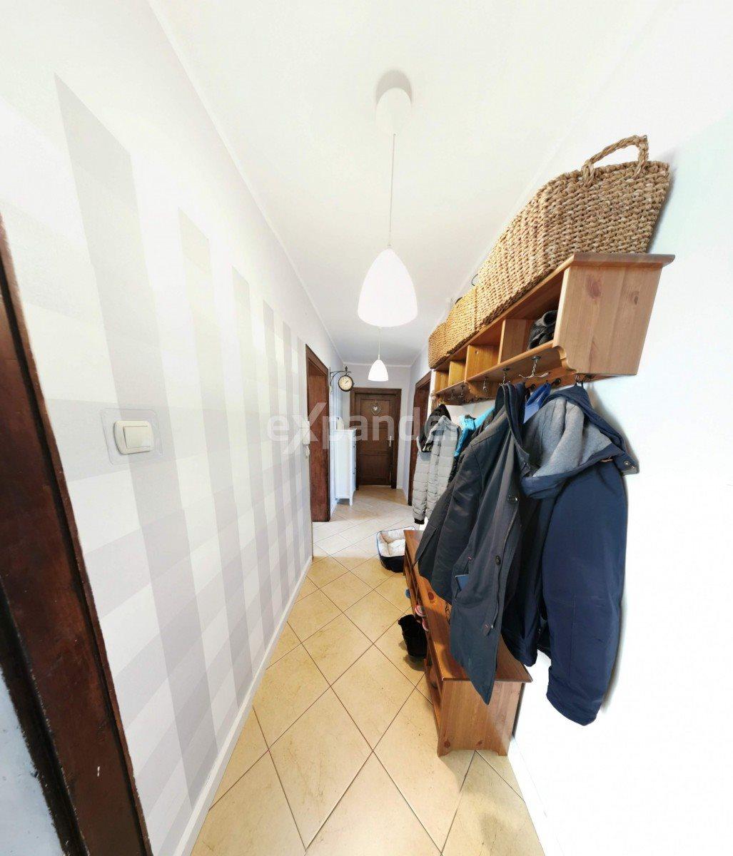 Mieszkanie czteropokojowe  na sprzedaż Toruń  88m2 Foto 7