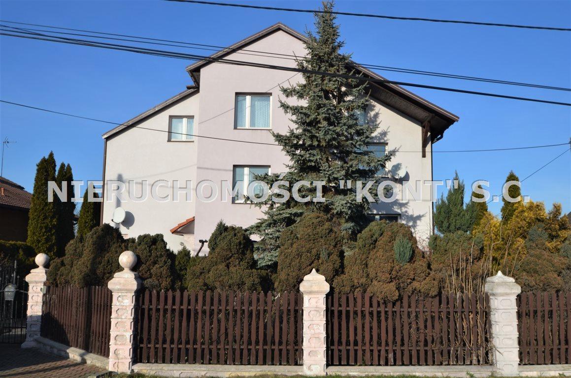 Dom na sprzedaż Sędziszów  330m2 Foto 3