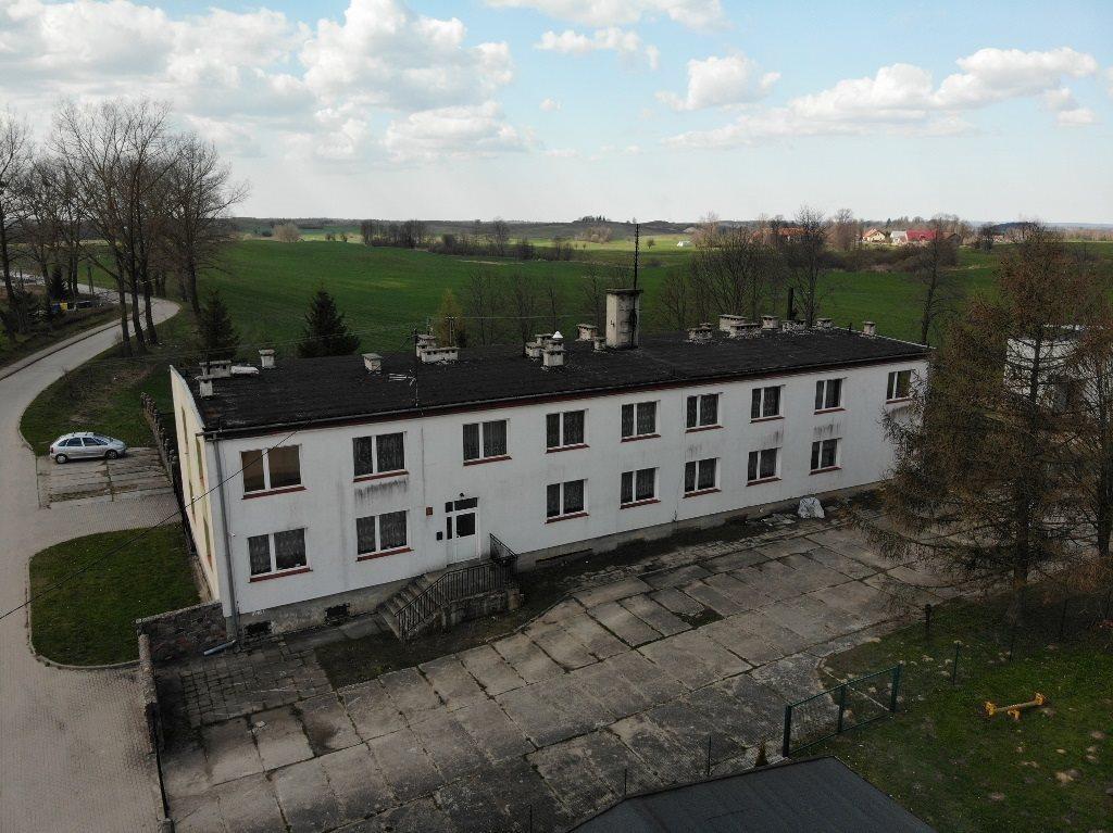Lokal użytkowy na sprzedaż Radziszewo, Radziszewo  742m2 Foto 5
