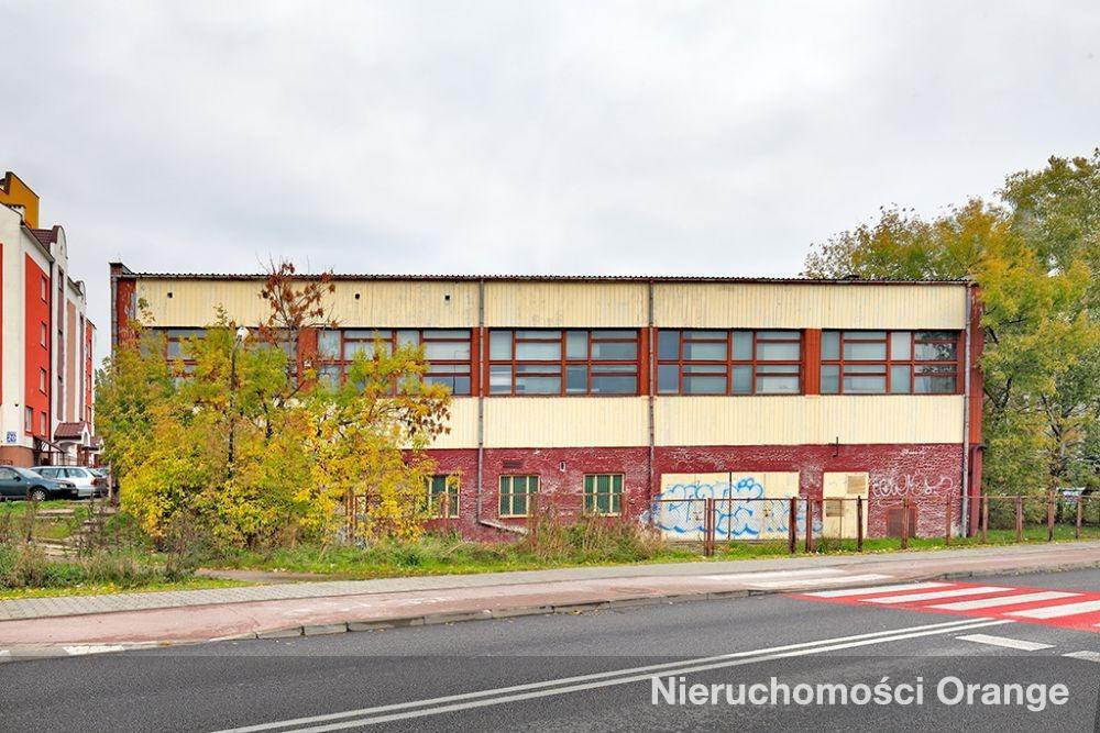 Lokal użytkowy na sprzedaż Radom  1354m2 Foto 3