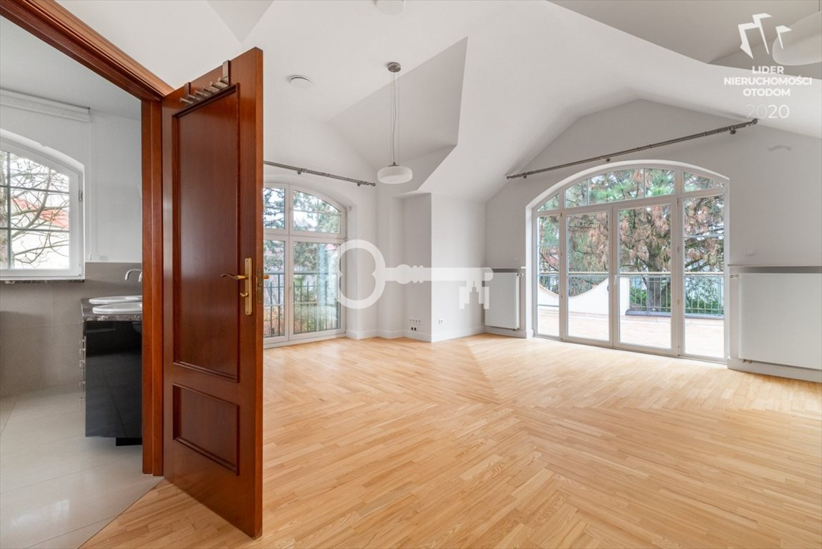 Dom na wynajem Warszawa, Mokotów Królikarnia, Pod Skocznią  315m2 Foto 7