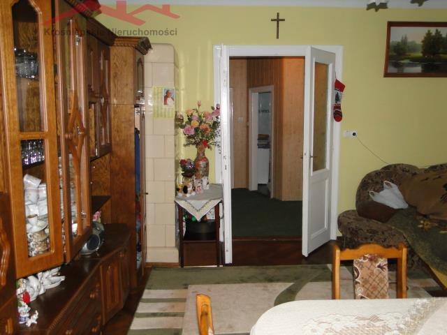 Mieszkanie trzypokojowe na sprzedaż Krosno, Śródmieście  110m2 Foto 8