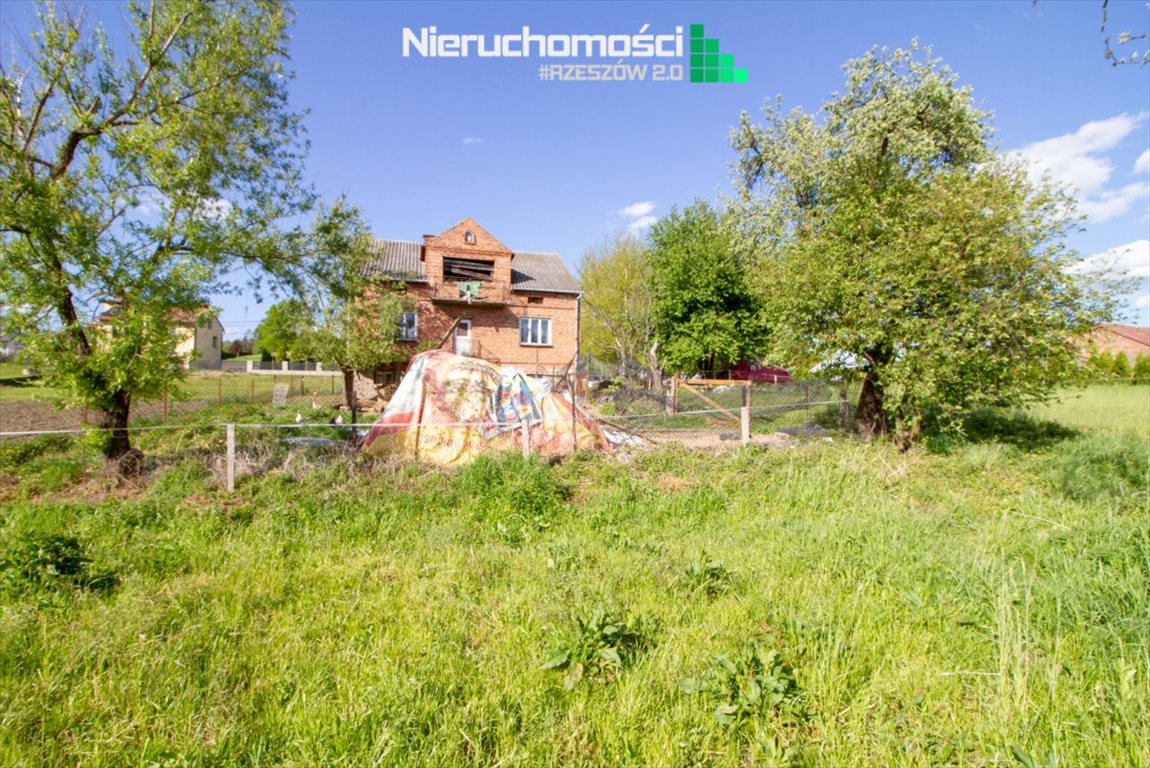 Dom na sprzedaż Tyczyn, Mokra Strona  112m2 Foto 3