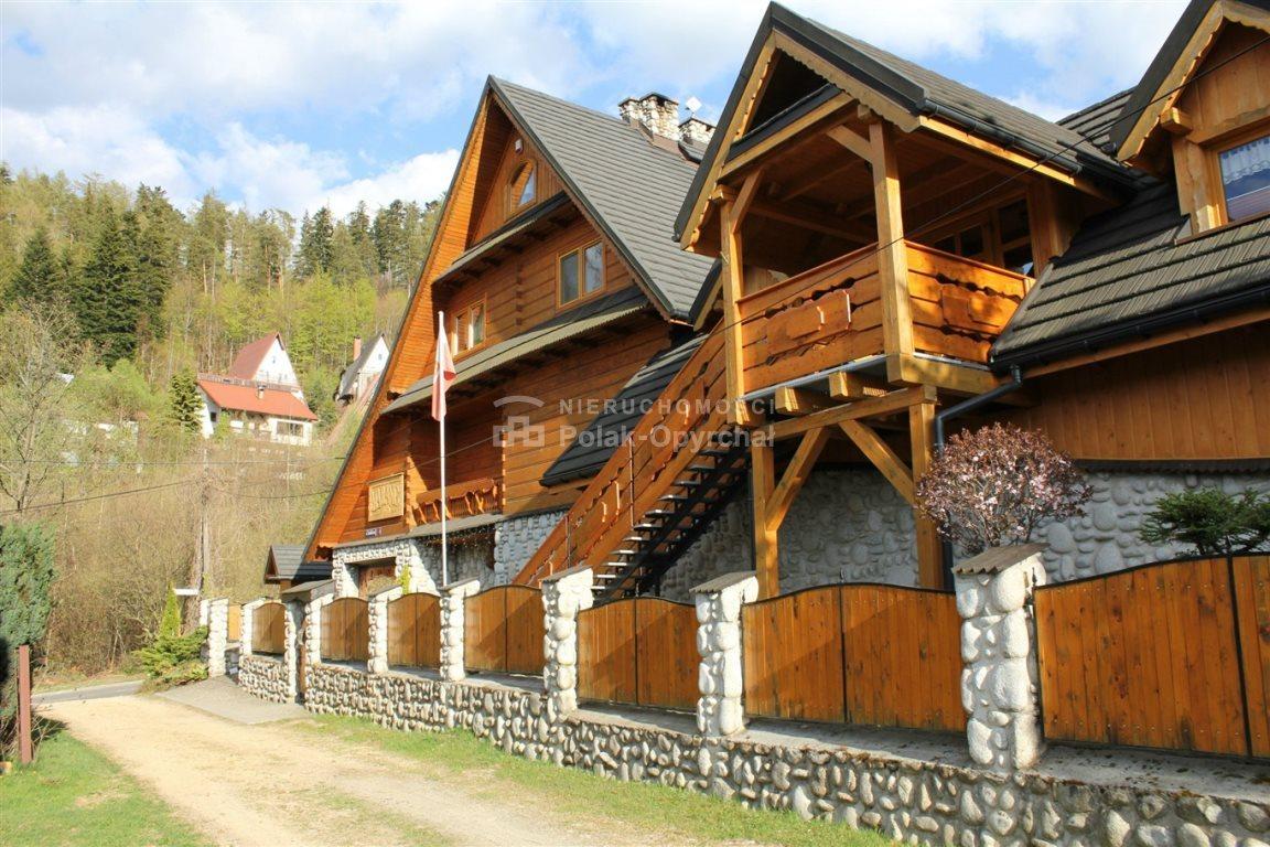 Dom na sprzedaż Szczyrk  520m2 Foto 2