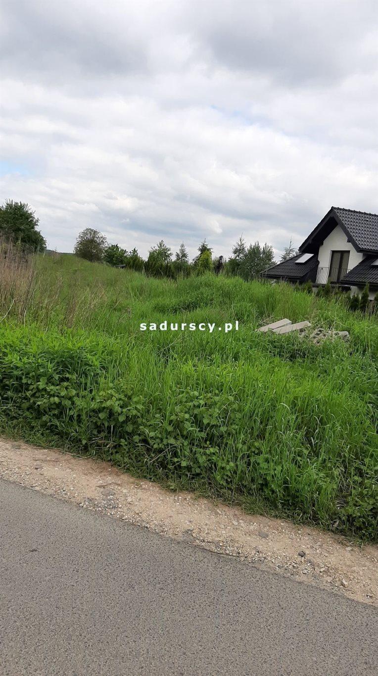 Działka budowlana na sprzedaż Kraków, Dębniki, Skotniki, Dobrowolskiego  2000m2 Foto 4