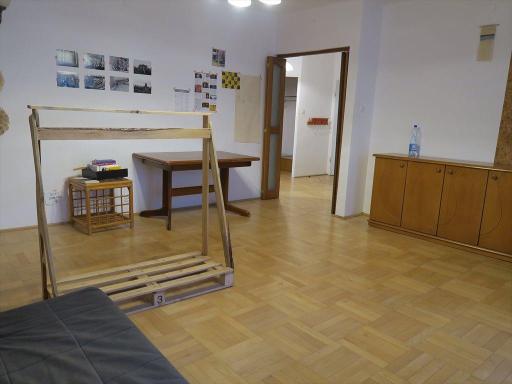 Mieszkanie trzypokojowe na sprzedaż Warszawa, Ursynów, Kabaty  78m2 Foto 1