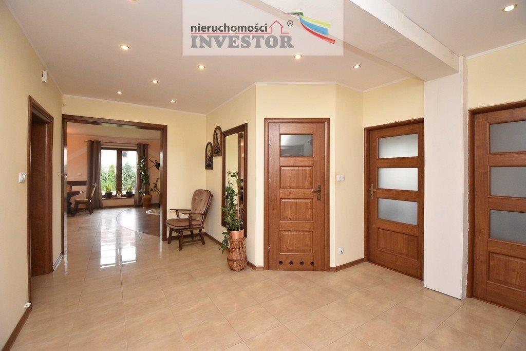 Dom na sprzedaż Ostrowiec Świętokrzyski  190m2 Foto 13