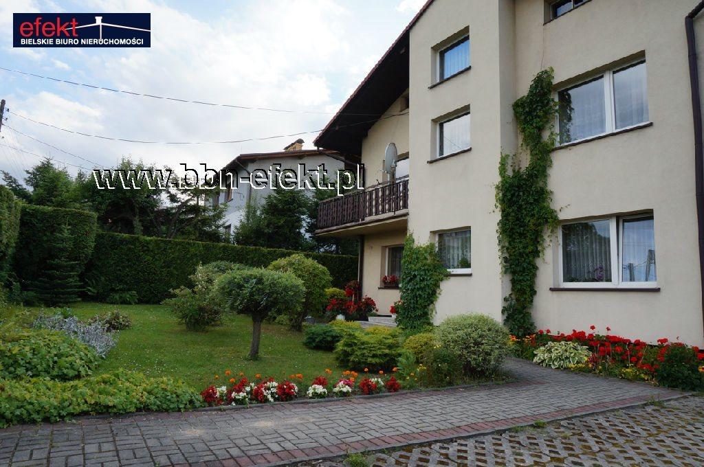 Dom na sprzedaż Bielsko-Biała, Mikuszowice Śląskie  240m2 Foto 1