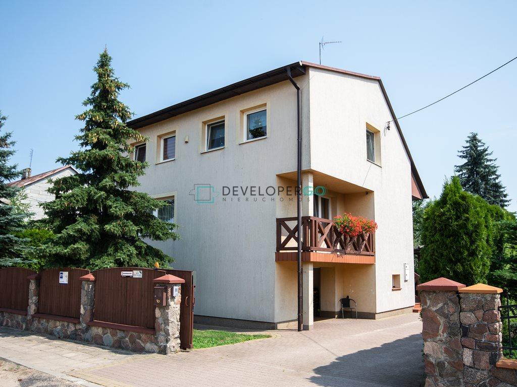 Dom na sprzedaż Brok  187m2 Foto 1