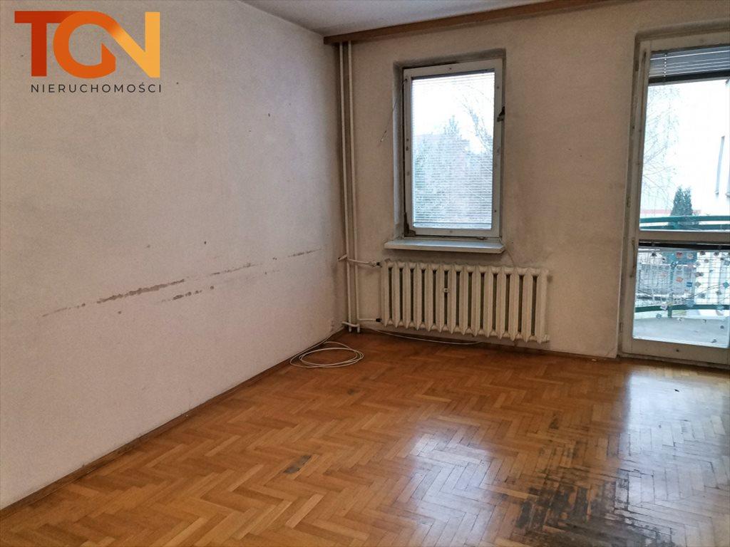 Mieszkanie trzypokojowe na sprzedaż Łódź, Bałuty, Liściasta  72m2 Foto 6
