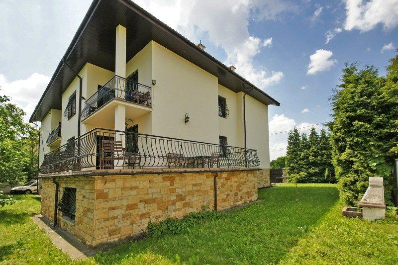 Dom na wynajem Warszawa, Ochota, Usypiskowa 12  918m2 Foto 2