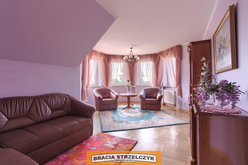 Dom na sprzedaż Wilcza Góra  380m2 Foto 6