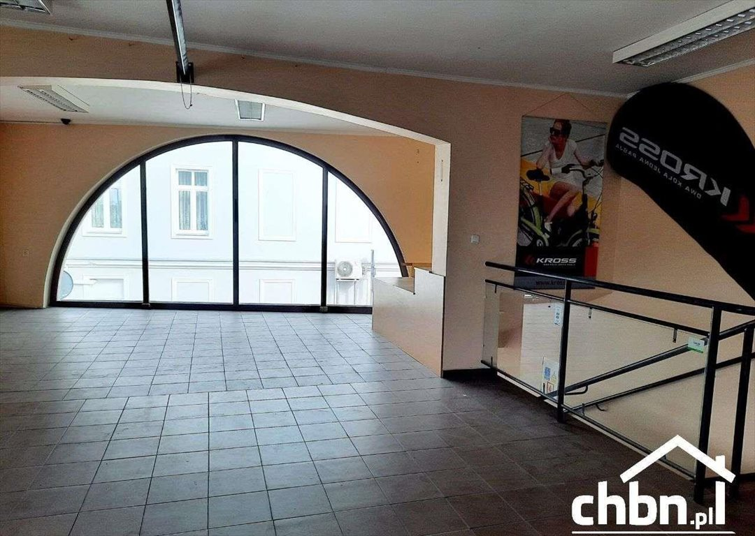 Lokal użytkowy na wynajem Chojnice  220m2 Foto 9