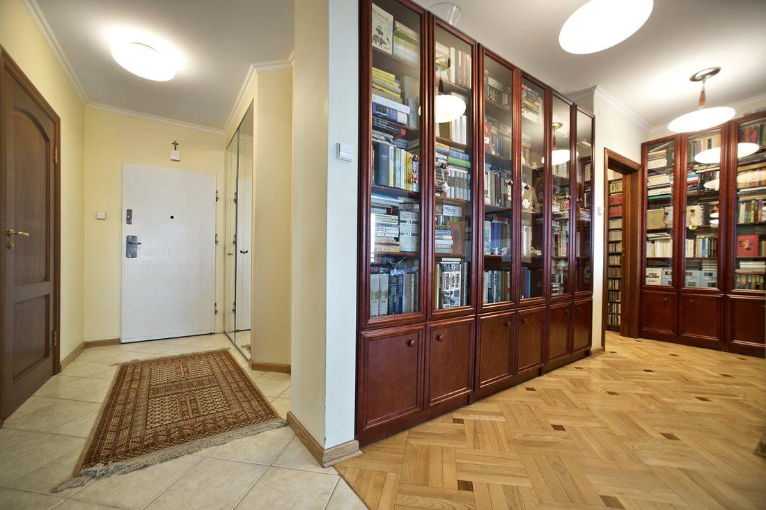 Mieszkanie czteropokojowe  na sprzedaż Warszawa, Wola, Jana Pawła II 61  120m2 Foto 3