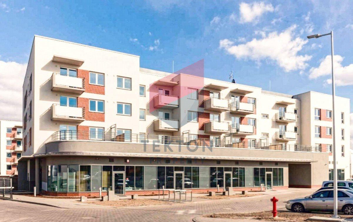 Mieszkanie dwupokojowe na sprzedaż Wrocław, Księże Wielkie, Opolska  49m2 Foto 1