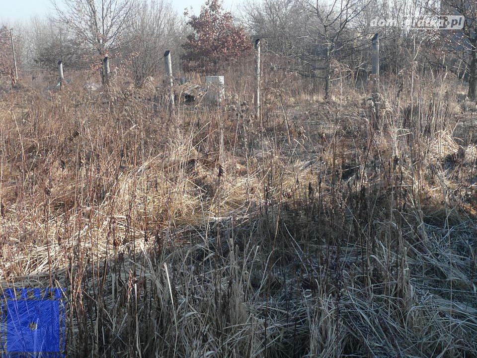 Działka budowlana na sprzedaż Gliwice, Żerniki, Działka Uzbrojona -Tarnogorska boczna  625m2 Foto 1