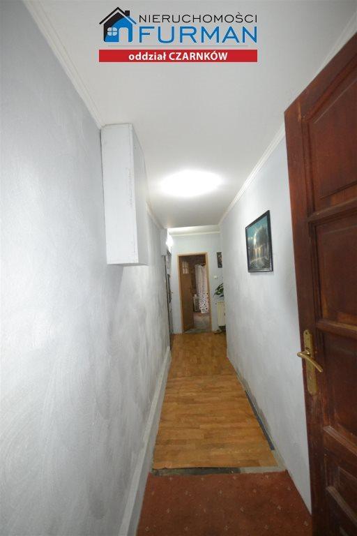 Mieszkanie dwupokojowe na sprzedaż Czarnków  69m2 Foto 10