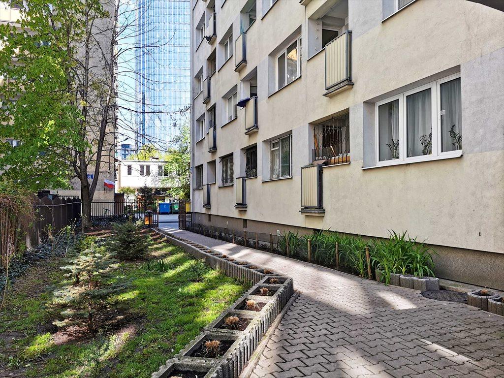 Mieszkanie trzypokojowe na sprzedaż Warszawa, Wola, Żelazna 34/38  47m2 Foto 10