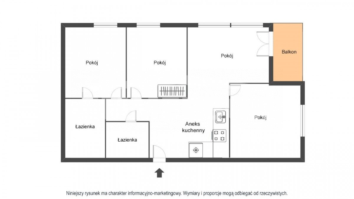 Mieszkanie czteropokojowe  na sprzedaż Warszawa, Żoliborz, Gwiaździsta  120m2 Foto 10