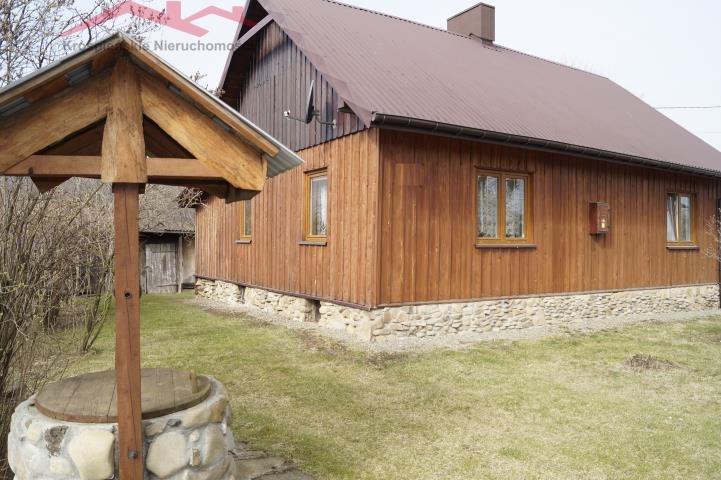 Dom na sprzedaż Dukla  95m2 Foto 1