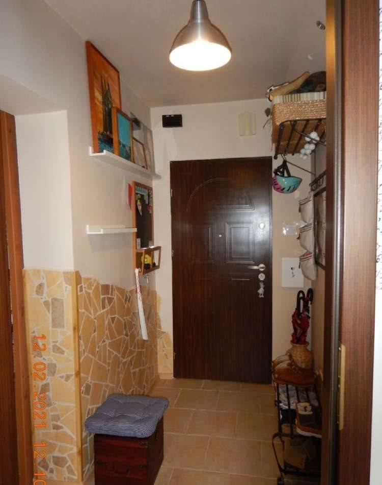 Mieszkanie dwupokojowe na sprzedaż Kluczbork  47m2 Foto 6