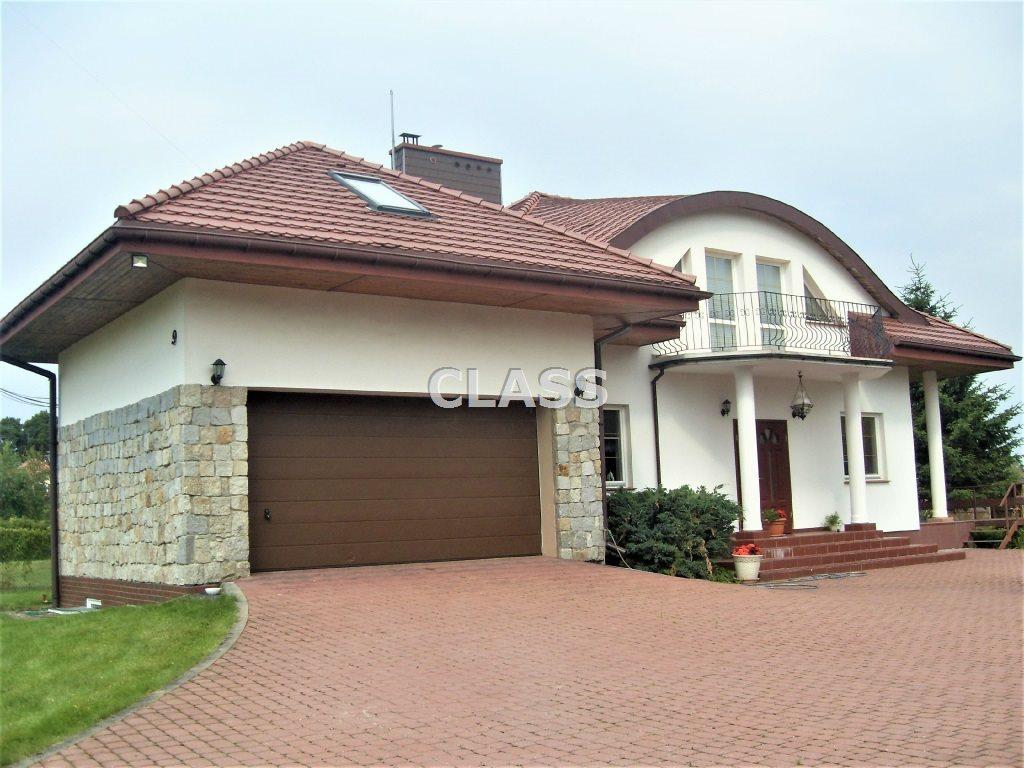 Dom na sprzedaż Przyłęki  220m2 Foto 1