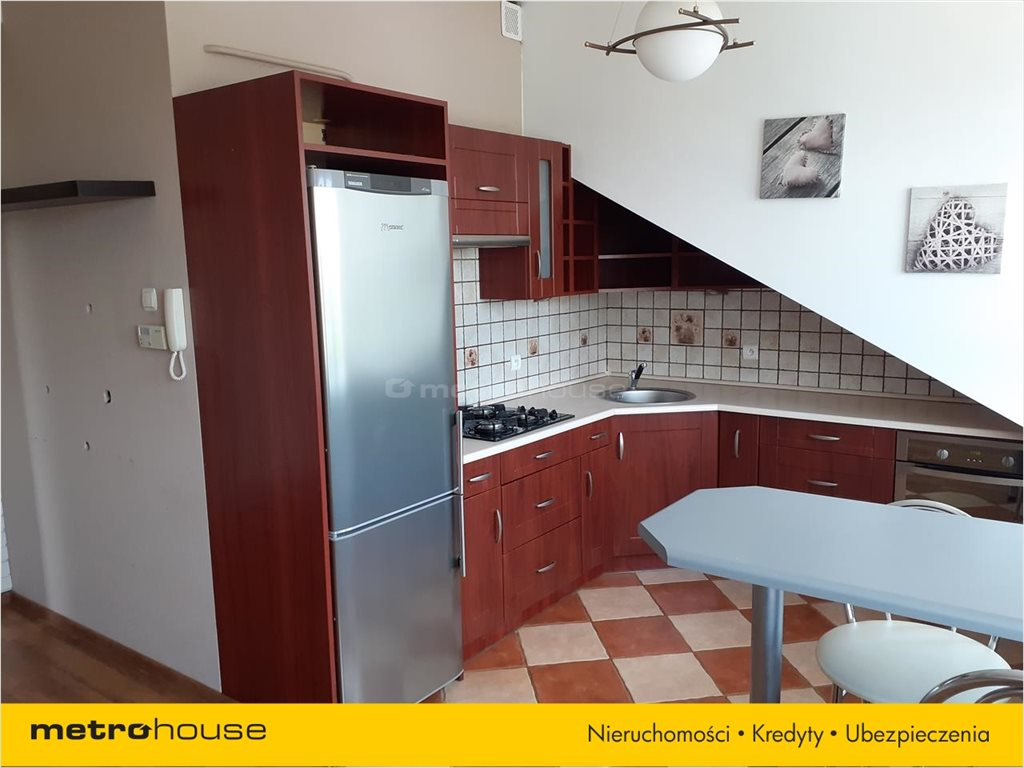 Mieszkanie dwupokojowe na sprzedaż Lesko, Lesko, Moniuszki  54m2 Foto 7