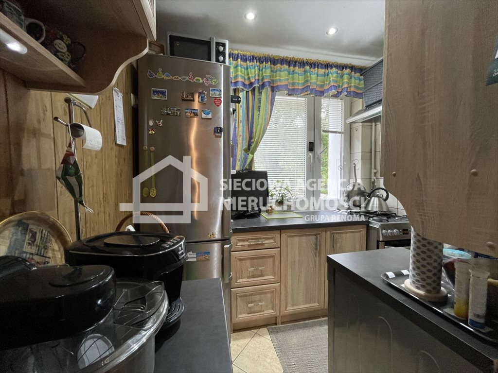 Mieszkanie trzypokojowe na sprzedaż Sopot, Przylesie, 23 Marca  46m2 Foto 8