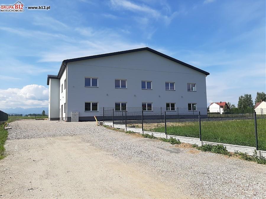 Lokal użytkowy na wynajem Nowy Targ, Waksundzka  500m2 Foto 7