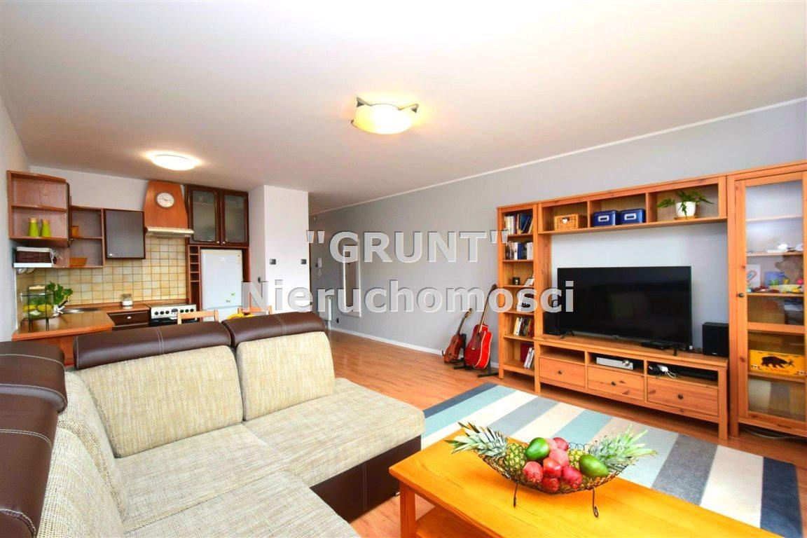 Mieszkanie dwupokojowe na sprzedaż Piła, Zielona Dolina  46m2 Foto 2