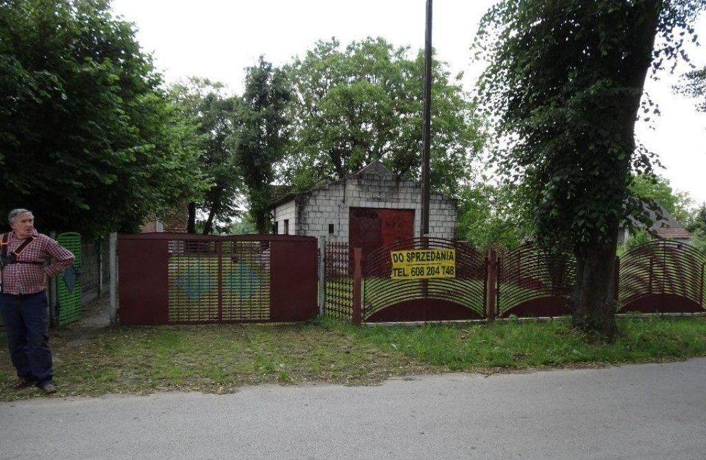 Dom na sprzedaż Żurawniki  80m2 Foto 13