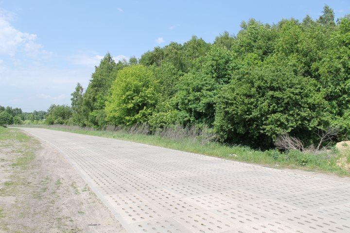 Działka rolna na sprzedaż Łódź, Widzew, Stare Moskule, Opolska  14997m2 Foto 11