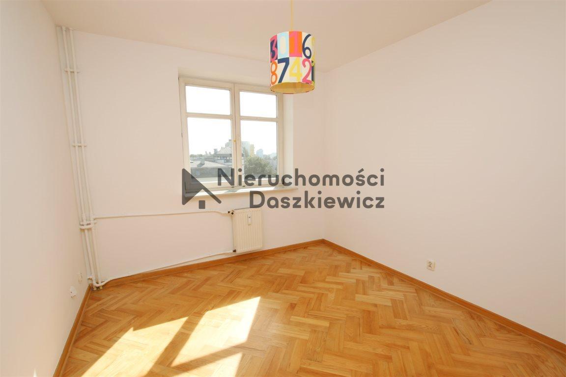 Mieszkanie trzypokojowe na sprzedaż Warszawa, Ochota, Rakowiec, Racławicka  73m2 Foto 10