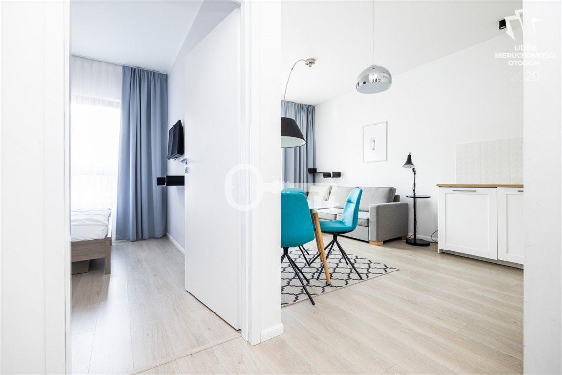 Mieszkanie dwupokojowe na wynajem Gdańsk, Stare Miasto, Jaglana  35m2 Foto 4
