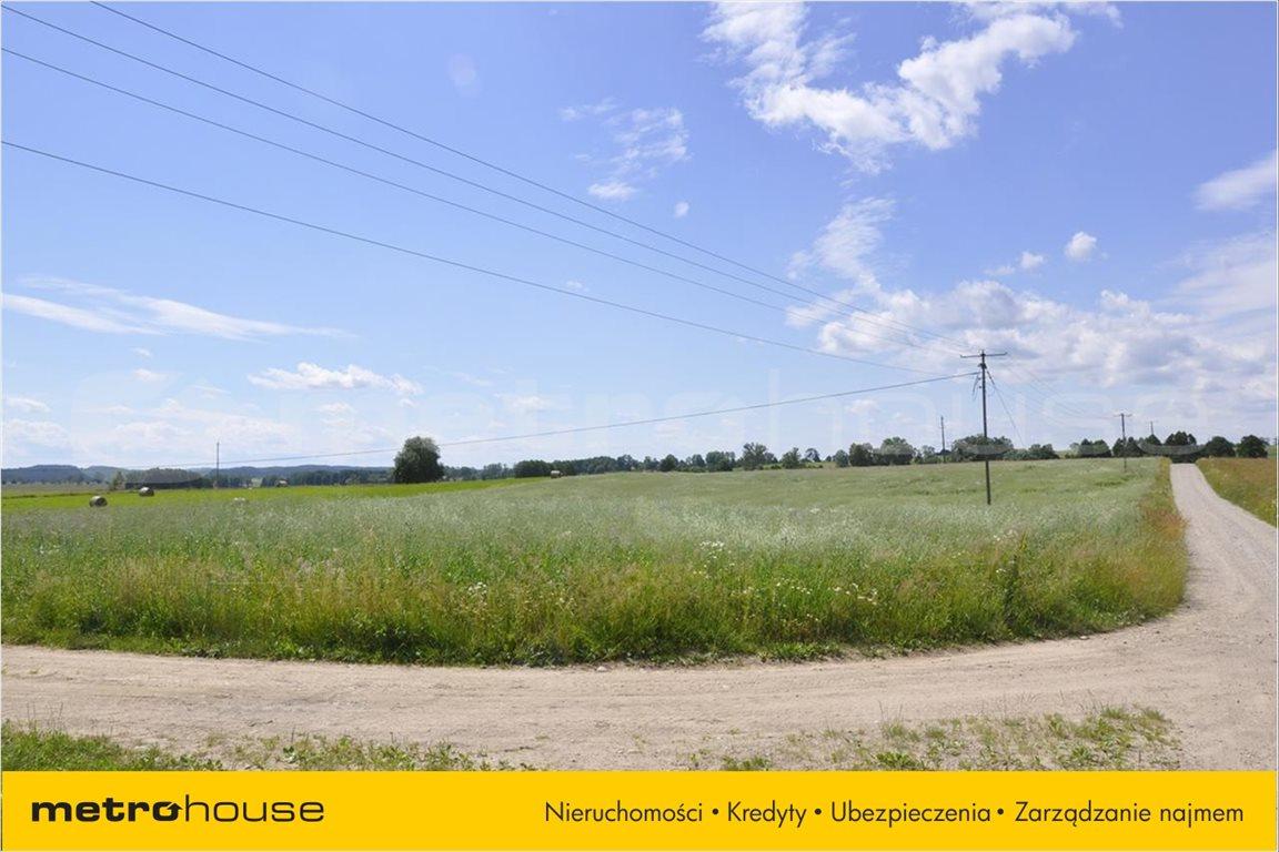 Działka rolna na sprzedaż Redy, Lidzbark Warmiński  102320m2 Foto 4