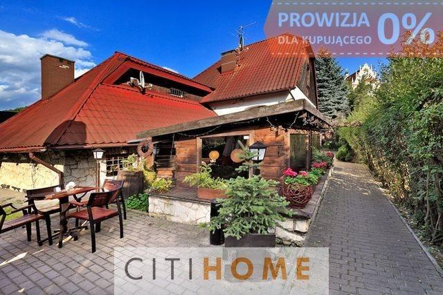 Lokal użytkowy na sprzedaż Kazimierz Dolny  327m2 Foto 2