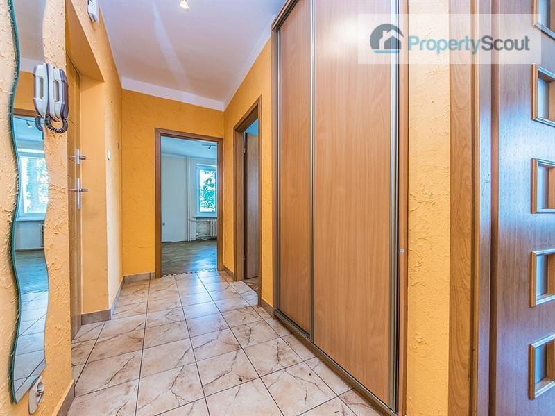 Mieszkanie dwupokojowe na sprzedaż Gdynia, Leszczynki, RAMUŁTA STEFANA  45m2 Foto 6