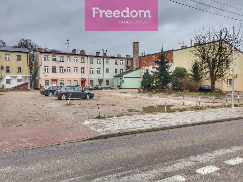 Działka budowlana pod dzierżawę Augustów, Żabia  150m2 Foto 1