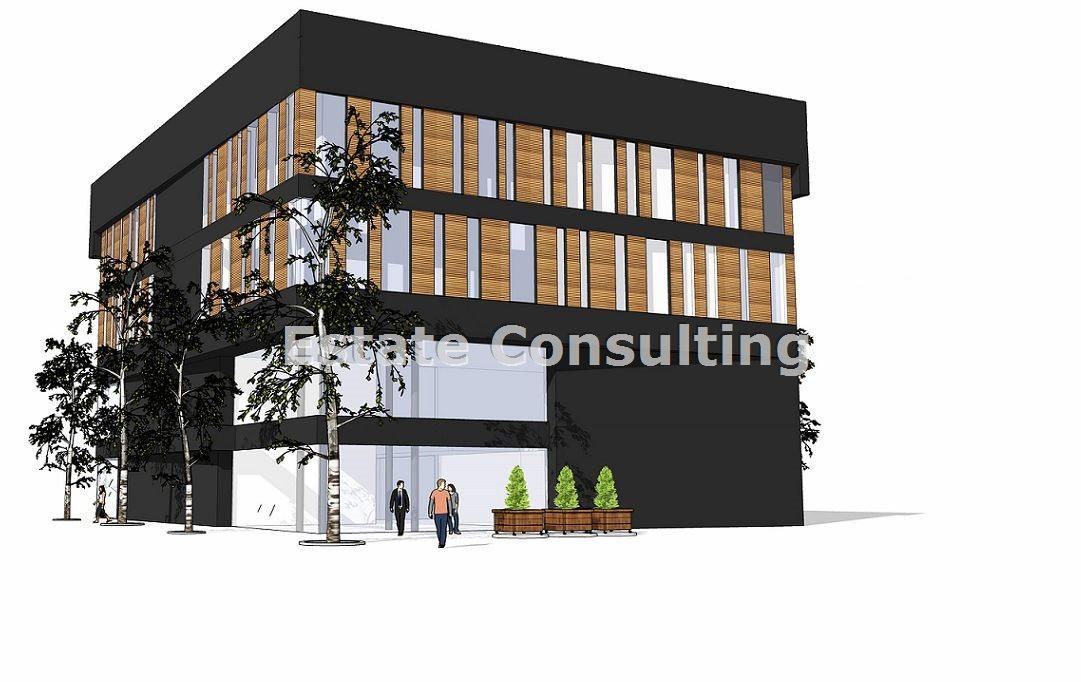 Lokal użytkowy na wynajem Białystok, Centrum  1122m2 Foto 5