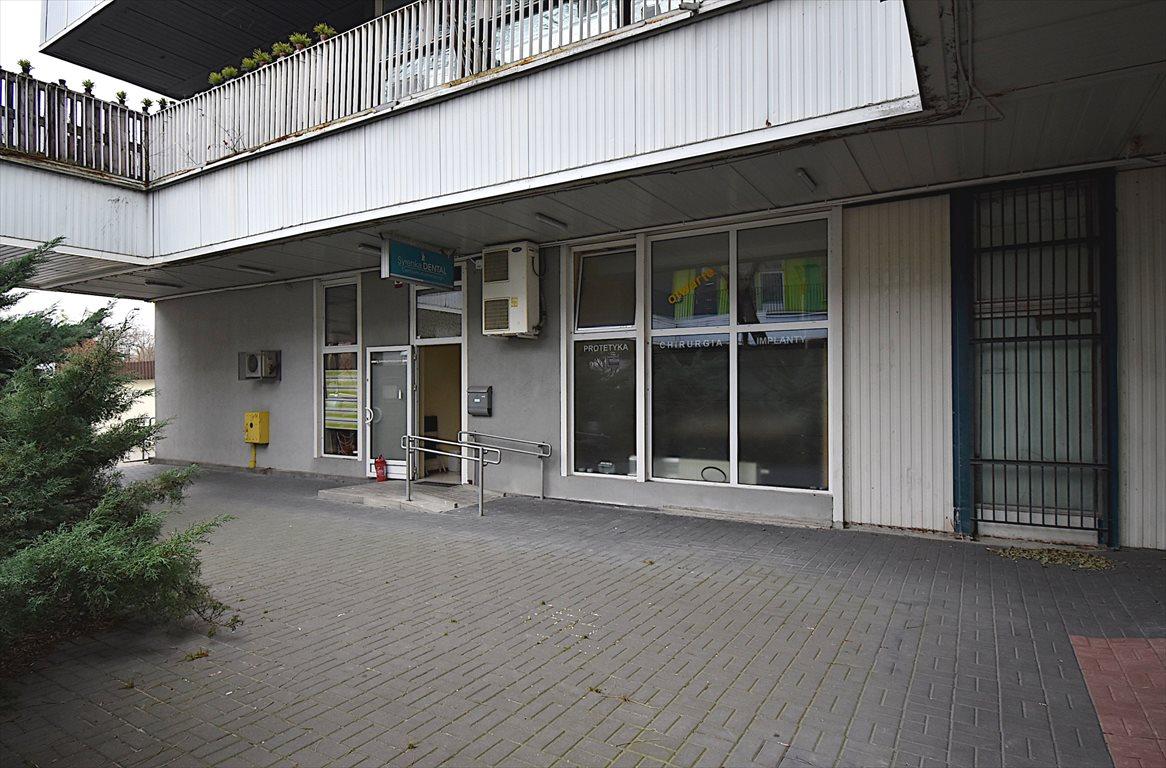 Lokal użytkowy na sprzedaż Warszawa, Ursynów, Dereniowa  126m2 Foto 4