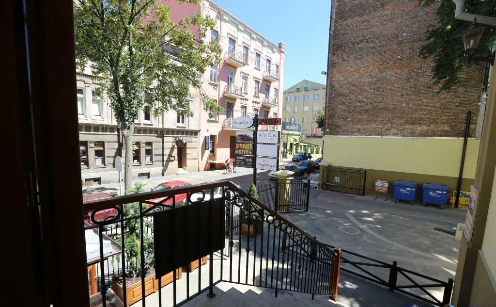 Lokal użytkowy na wynajem Lublin, śródmieście  21m2 Foto 14