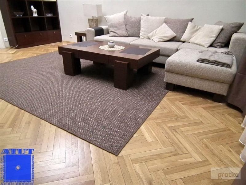 Mieszkanie trzypokojowe na wynajem Gliwice, Śródmieście, pl. Marszałka Józefa Piłsudskiego  110m2 Foto 1