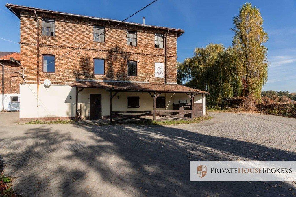 Lokal użytkowy na sprzedaż Zielonki, Krakowskie Przedmieście  602m2 Foto 5