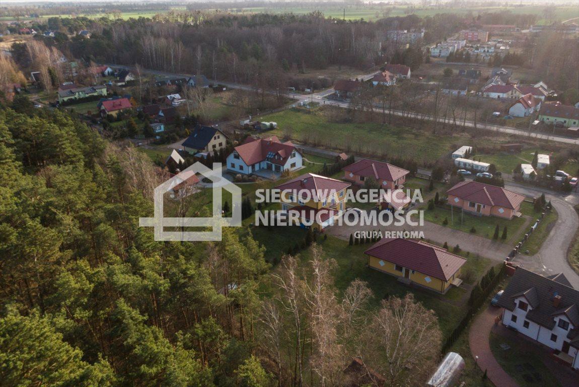 Lokal użytkowy na sprzedaż Gdańsk, Sobieszewo  650m2 Foto 8