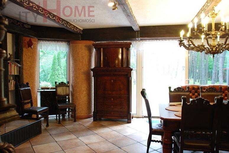 Dom na sprzedaż Piaseczno, Zalesie Dolne  280m2 Foto 9