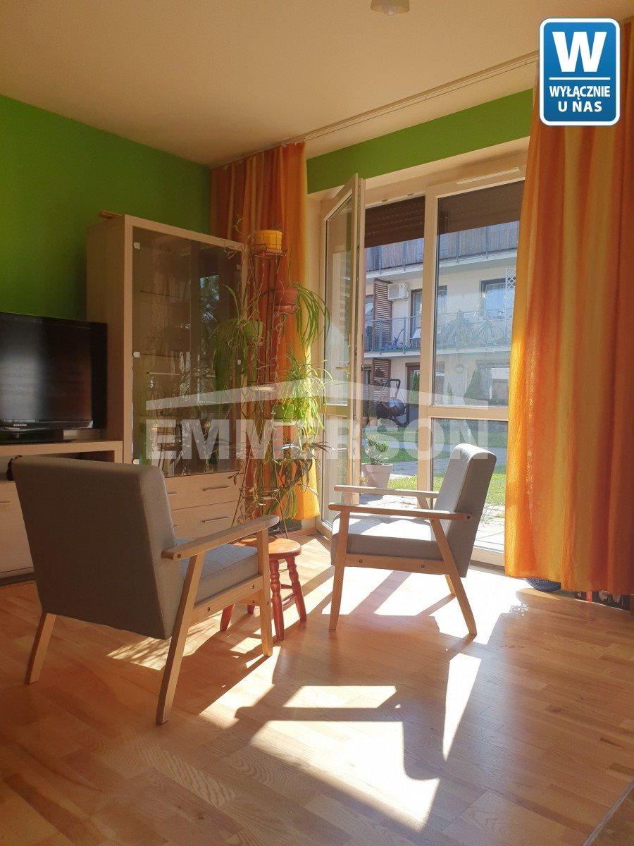 Mieszkanie dwupokojowe na sprzedaż Wrocław, Brochów, Semaforowa  55m2 Foto 6