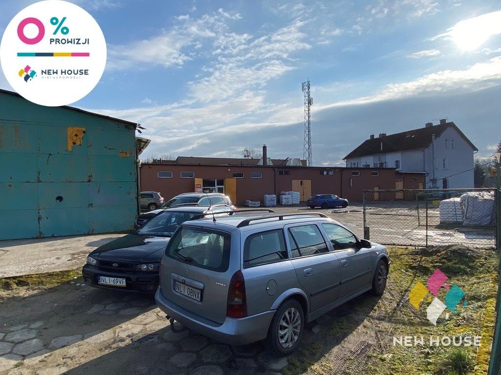 Lokal użytkowy na sprzedaż Dobre Miasto, Wojska Polskiego  759m2 Foto 7