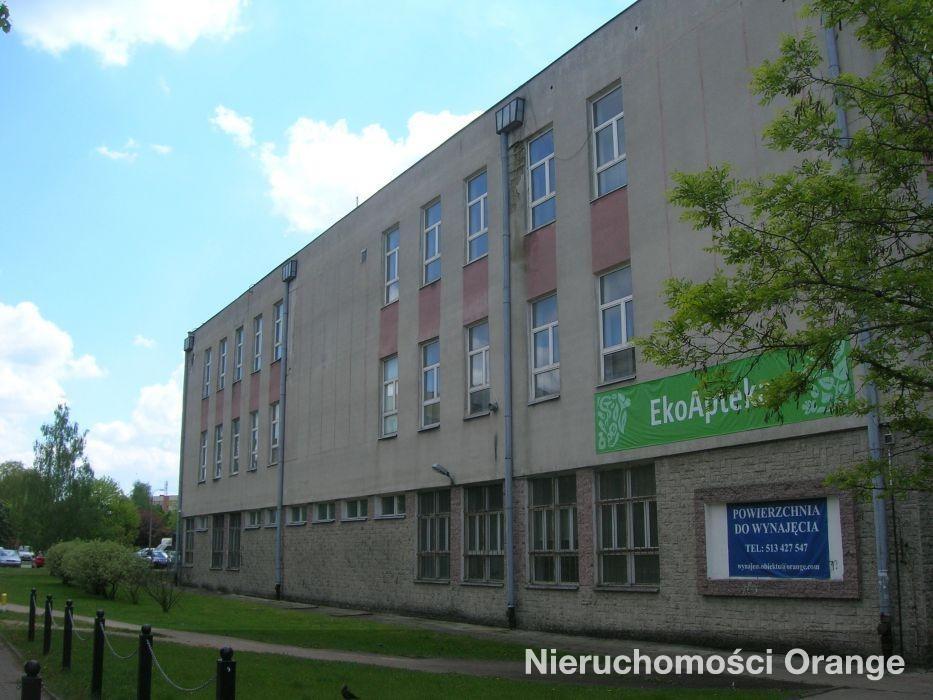 Lokal użytkowy na sprzedaż Łomża  5361m2 Foto 4